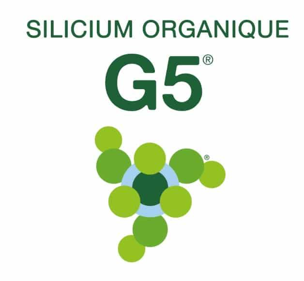 Le silicium organique LLR-G5 Ltd. approuvé nouveau complément alimentaire par l'EFSA