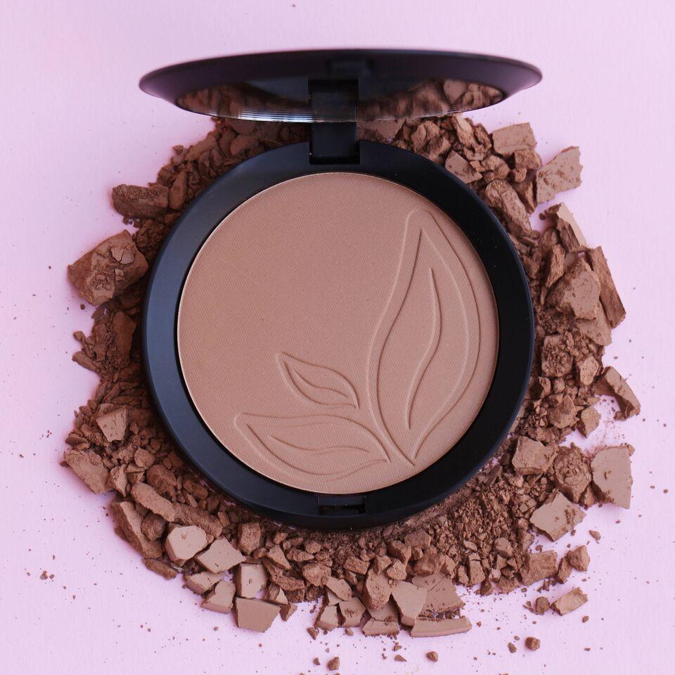 purobio cosmetics bronzer