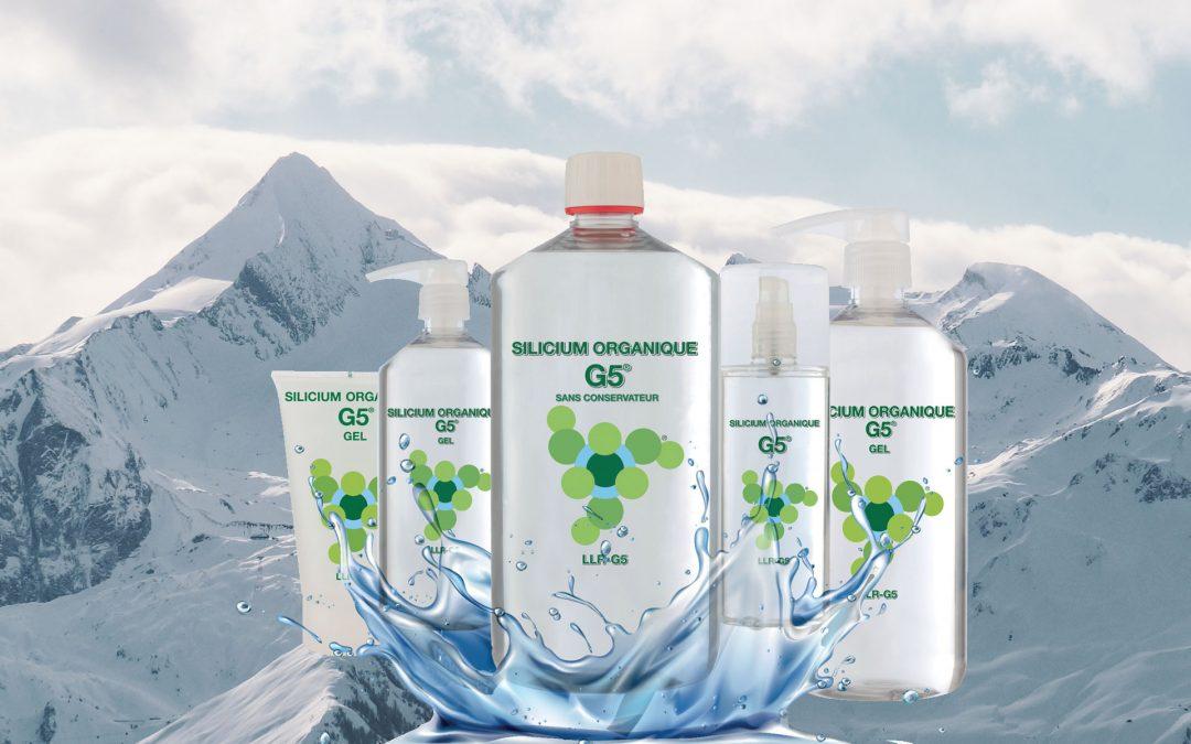 Le silicium organique G5®: un vrai booster dans la fabrication des lymphocytes